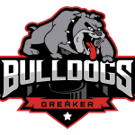 Greaker-Innebandy-Bulldogs-Logo