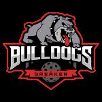 Bulldogs-Greåker-LOGO-(Red-Stroke)-Borders-3